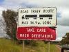 Petit road train