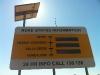 Etat des routes